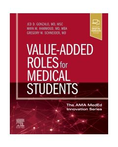 Value-Added Roles for Medical Students