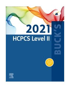 Buck's 2021 HCPCS Level II