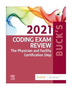 Buck's Coding Exam Review 2021