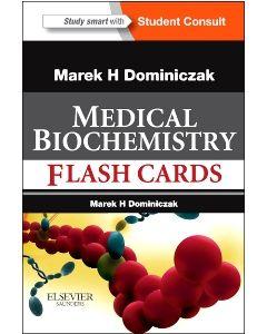 Baynes and Dominiczak's Medical Biochemistry Flash Cards
