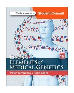 Emery's Elements of Medical Genetics
