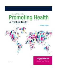 Promoting Health: A Practical Guide