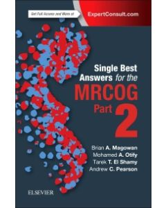 Single Best Answers for MRCOG Part 2
