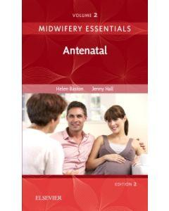 Midwifery Essentials: Antenatal