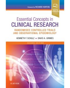 Essential Concepts in Clinical Research