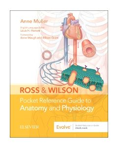 Ross & Wilson Pocket Reference Guide to Anatomy and Physiology