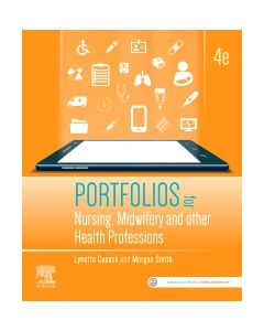 Portfolios for Nursing  Midwifery and other Health Professions