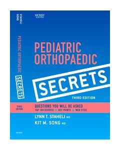 Pediatric Orthopaedic Secrets