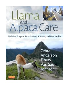 Llama and Alpaca Care