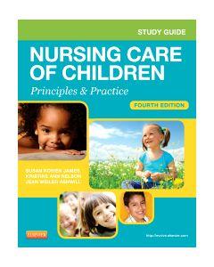 Study Guide for Nursing Care of Children
