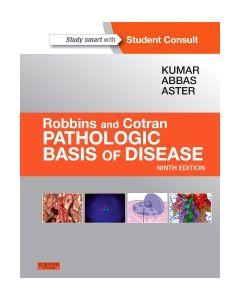 Robbins & Cotran Pathologic Basis of Disease