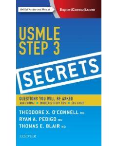 USMLE Step 3 Secrets
