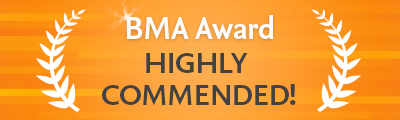BMA HIGHLY COMMENDED