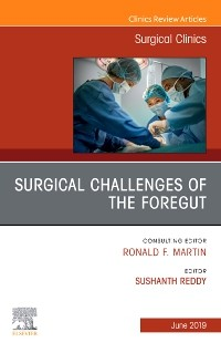 Surgical Clinics of North America
