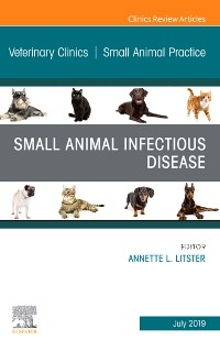 Veterinary Clinics of North America: Small Animal Practice